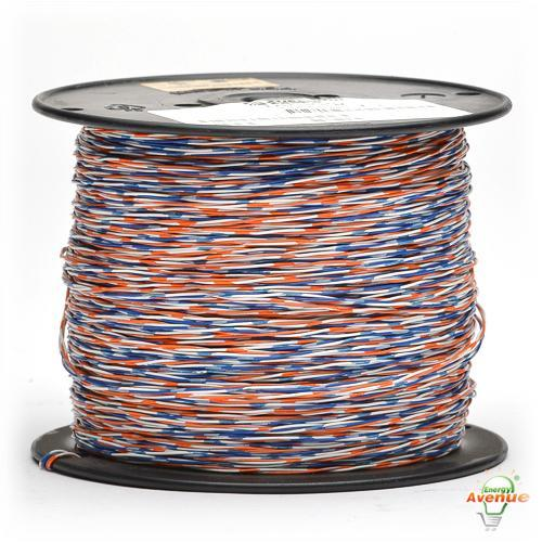 Copper Cross Connect : Supperior essex  copper cable cross connect wire